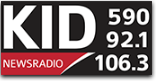 KID Newsradio Logo